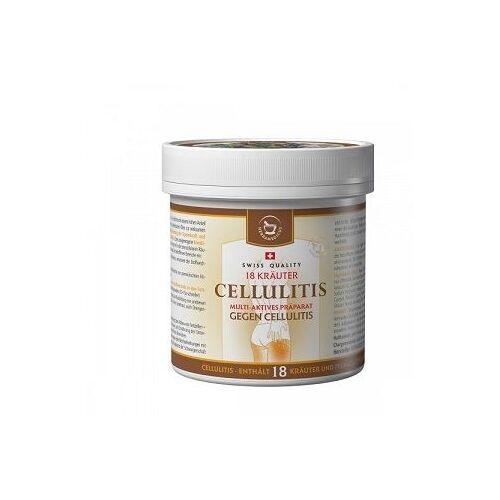 HERBAMEDICUS Cellulitis, Gel, 250 ml