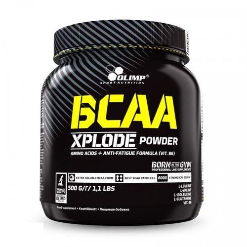OLIMP SPORT BCAA Xplode Pulver, Cola, 500 g