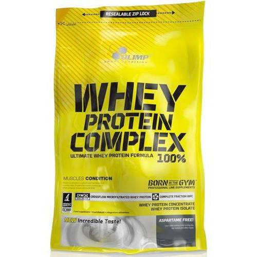 OLIMP SPORT Olimp, Whey Protein Complex 100% Kekse, 700 g