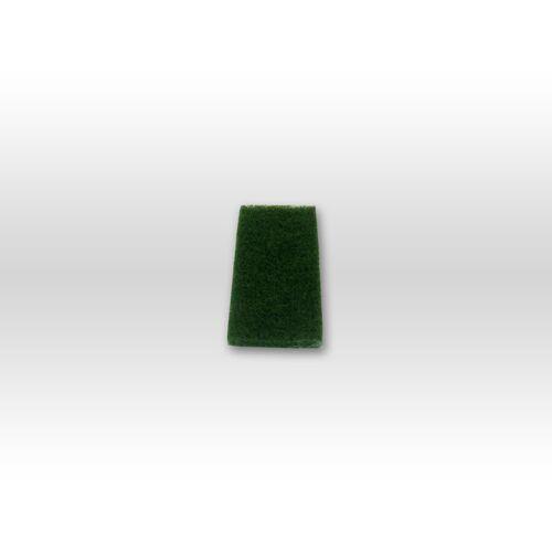 Hart Pad grün extra hart für Padhalter für Fliesen,Steinböden,Glas