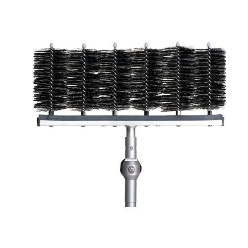 Pure Bürste D 75 mm  für Lamellenabstände von 70 mm