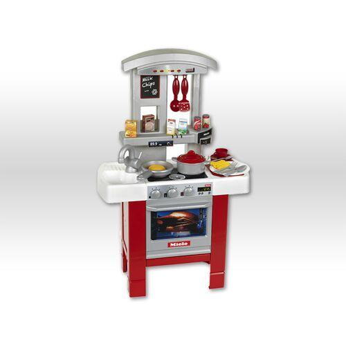 Miele Starter Küche mit Sound Kinderspielzeug