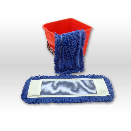 Wischmop Antibakterieller Spezial Mop AntiBakti - BIOKRYL 40cm