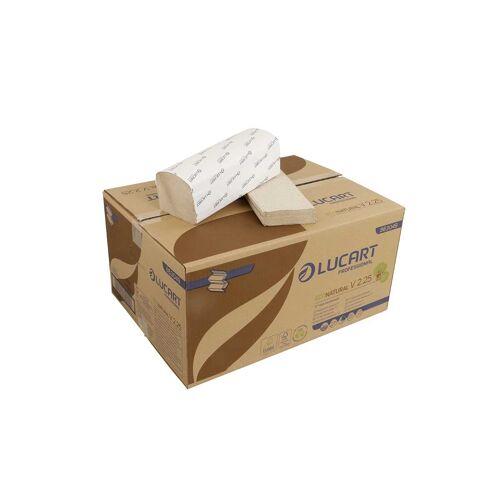Papierhandtuch aus Tetrapack EcoNatural V 2.25 von Lucart...