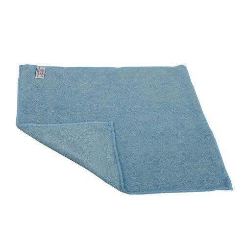 Microfasertuch 40 x 40cm blau