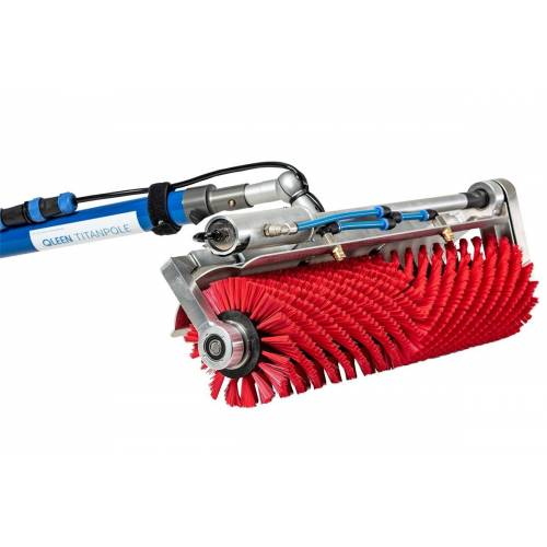 Pure Rotaqleen 50cm Vario mit wassergekühlten Motor 24 Volt
