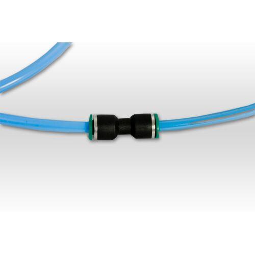 Schlauchverbinder 10mm auf 8mm