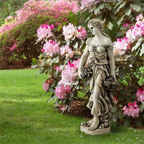 Blumfeldt Skulptur Ceres Blumfeldt
