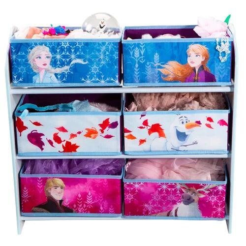 Frozen Spielzeug-Organizer Disney Frozen Frozen