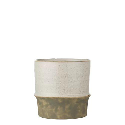 Lene Bjerre Blumenkübel Helsia aus Keramik Lene Bjerre