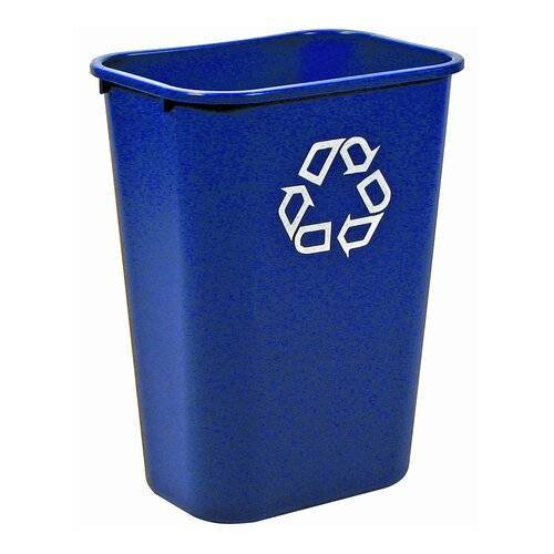 Rubbermaid Commercial Products 39 L Abfalleimer Rubbermaid Commercial Products