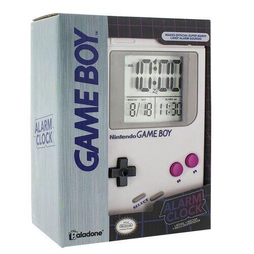 Nintendo Kinderuhr Game Boy Nintendo