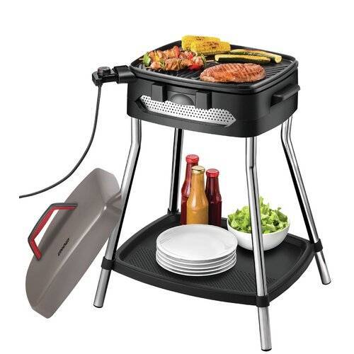 Unold AG Elektrogrill Unold AG