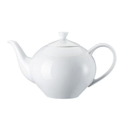 Arzberg Teekanne Form 2000 aus Porzellan Arzberg