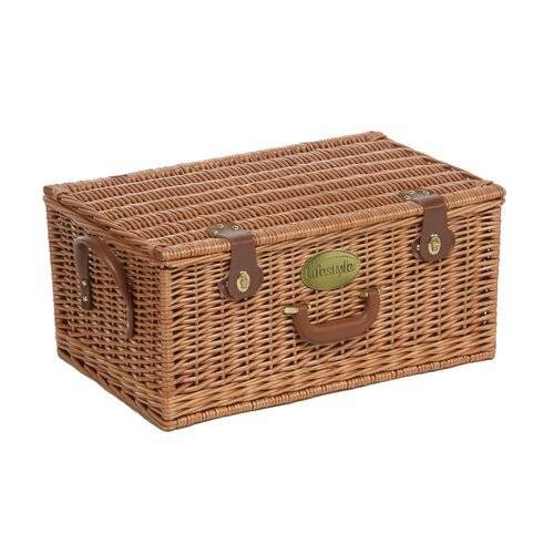 Sommerallee Picknickkorb Willow Sommerallee