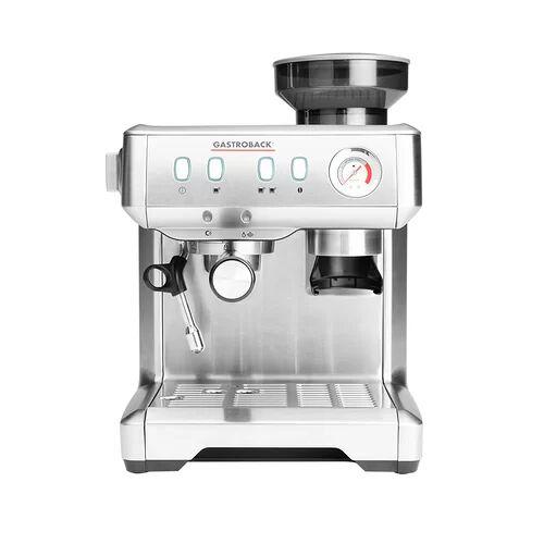 Gastroback Design Espresso Advanced Barista Siebträgermaschine Gastroback