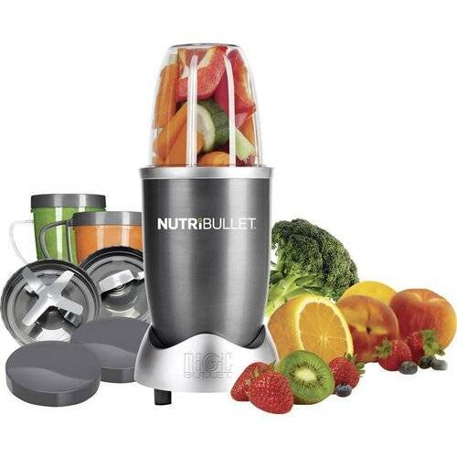 Nutribullet Smoothie-Maker Nutribullet