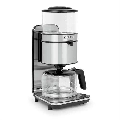 Klarstein 1,25 L Kaffeevollautomaten & Filterkaffeemaschinen Soulmate Klarstein
