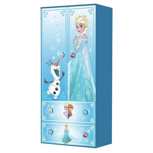 Frozen Kleiderschrank Frozen Frozen
