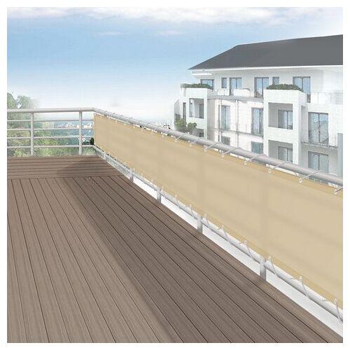 Garten Living Balkonverkleidung New Portland Garten Living