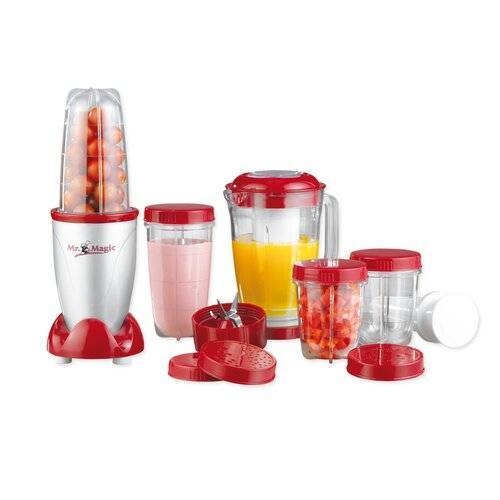 ClearAmbient SmoothieMakerund Standmixer ClearAmbient
