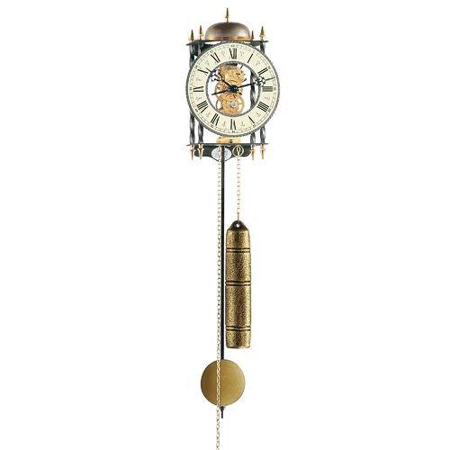 Hermle Uhrenmanufaktur Pendeluhr 15 cm Hermle Uhrenmanufaktur