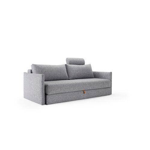 Innovation 4-Sitzer Tripi Schlafsofa Innovation