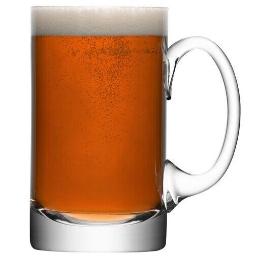 LSA International 750 ml Bierkrug Bar LSA International