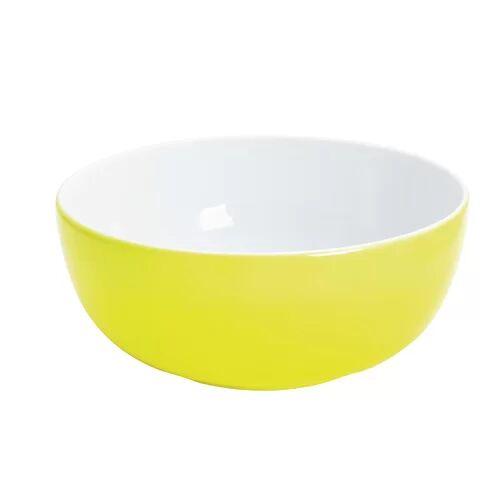 Kahla 21cm Schüssel Pronto Colore Kahla Farbe: Zitronengelb