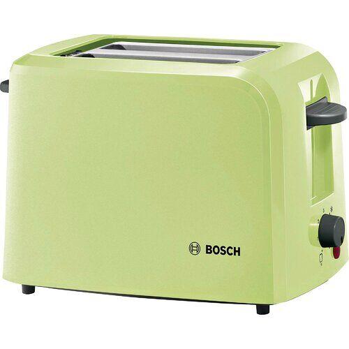 Bosch Toaster mit Brötchenaufsatz Bosch