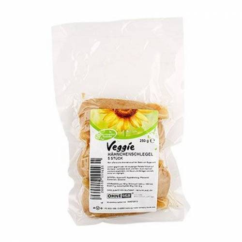 Vantastic Foods Veggie Wie Hähnchensticks - 250g