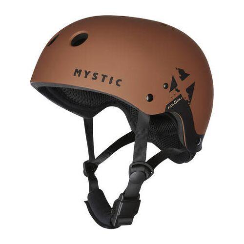 Mystic Helm Mystic MK8 X (Rusty Red)