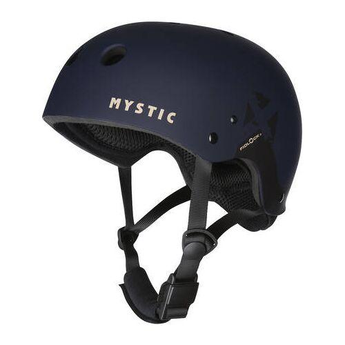Mystic Helm Mystic MK8 X (Night Blue)