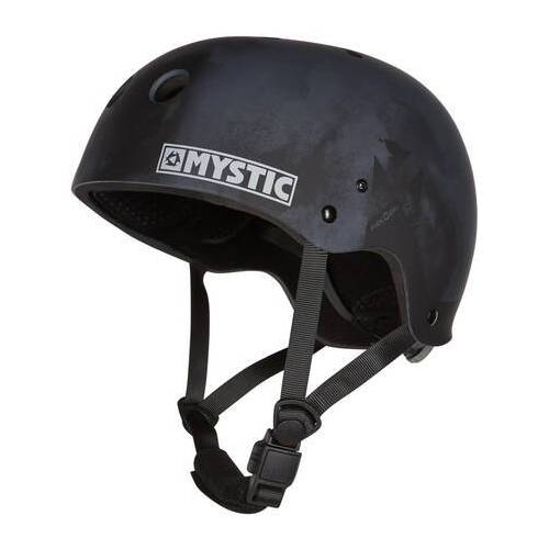 Mystic Helm Mystic MK8 X (Schwarz)