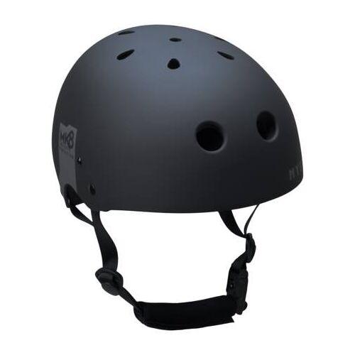 Mystic Helm Mystic MK8 X (New Black)