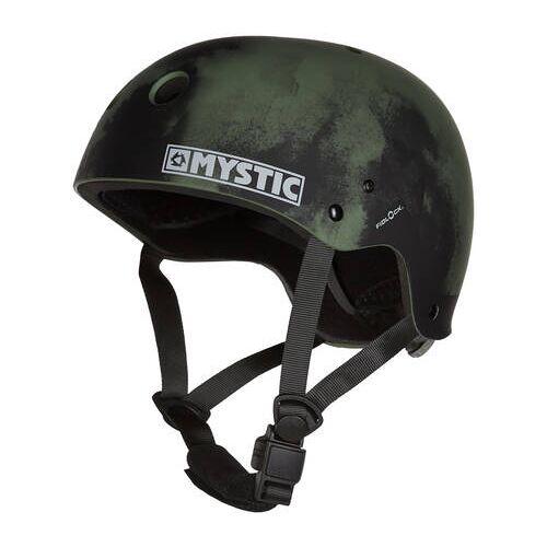 Mystic Helm Mystic MK8 X (Brave Green)