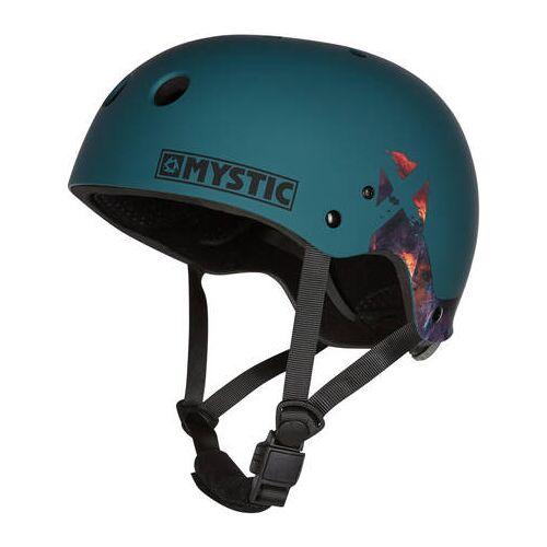 Mystic Helm Mystic MK8 X (Petrol)