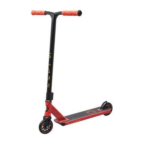Stunt Scooter Slamm Urban V8 (Rot)