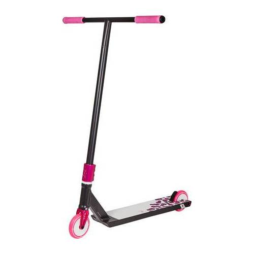 UrbanArtt Stunt Scooter UrbanArtt Bone (Pink)