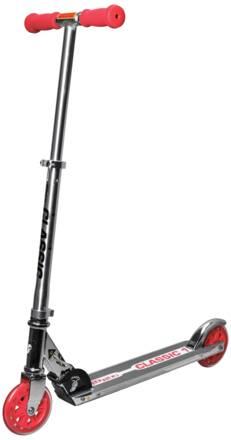 JD Bug Kinderroller JD Bug Classic 1 (Red V2)