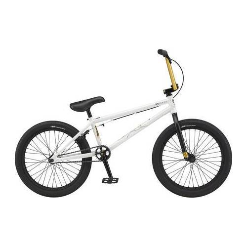 "GT Freestyle BMX Fahrrad GT Team 20"" 2021 (Conway White)"