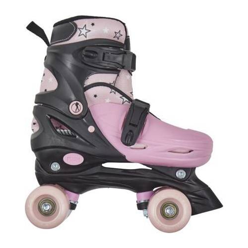 SFR Nebula verstellbare Kinder Rollschuhe (Pink)
