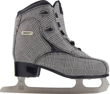 Roces Eiskunstlauf Schlittschuhe Roces Brits (Schwarz)
