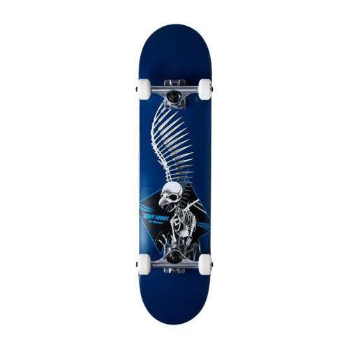 Birdhouse Skateboard Komplettboard Birdhouse Stage 1 (Full Skull 2)