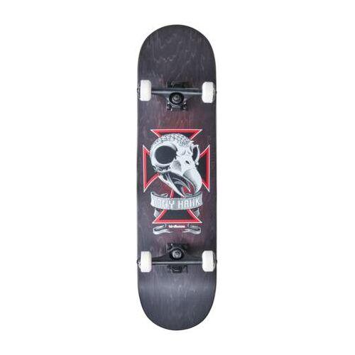 Birdhouse Skateboard Komplettboard Birdhouse Stage 3 (Skull 2)