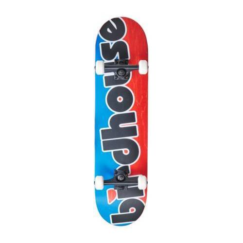 Birdhouse Skateboard Komplettboard Birdhouse Stage 3 (Toy Logo)
