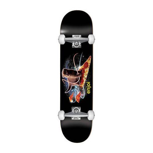 Enjoi Skateboard Komplettboard Enjoi (Pizza Kitten)