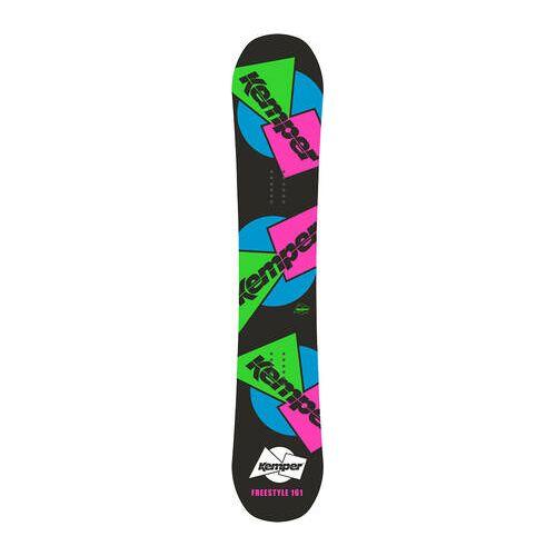 Kemper Snowboards Snowboard Kemper Freestyle 1989/90 (20/21)