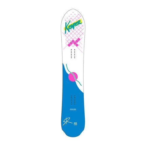 Kemper Snowboards Snowboard Kemper SR 1986/87 (20/21)