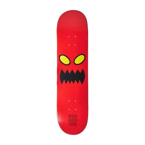 Toy Machine Skateboard Deck Toy Machine Face (Monster)